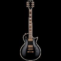 Ltd EC-256 black - Vue 1