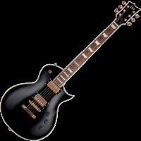 Ltd EC-256 black - Vue 2