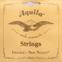 Aquila 8U New Nylgut Ukulélé Concert Do GCEA - Sol grave - Vue 1