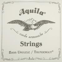 Aquila 68U Thunder Guts Ukulélé basse EADG - Vue 1