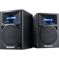 Numark N-Wave 360 - Stock B - Vue 1