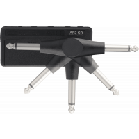 VOX AmPlug V2 Metal - Vue 3