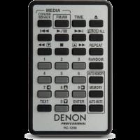 Denon Pro DN-300Z - Vue 4