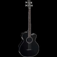 Takamine GB30CE-BLK black - Vue 1