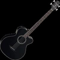 Takamine GB30CE-BLK black - Vue 2