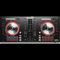 Numark Mixtrack Pro 3 - Vue 2