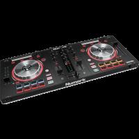 Numark Mixtrack Pro 3 - Vue 3
