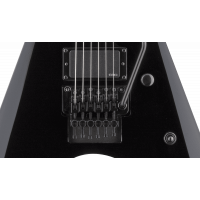 Ltd Arrow 401 black gloss - Vue 3