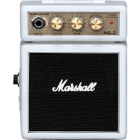 Marshall MS2W - Vue 1