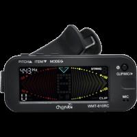 Cherub WMT-610RC Accordeur métronome chromatique clip amovible - Vue 1