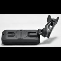 Cherub WMT-610RC Accordeur métronome chromatique clip amovible - Vue 5