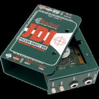 Radial DI passive JDI - Vue 3