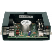 Radial DI passive JDI - Vue 4