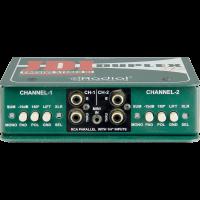 Radial DI passive 2 canaux JDI DUPLEX - Vue 5