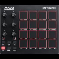 Akai Professional MPD218 - Vue 2