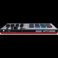 Akai Professional MPD226 - Vue 3