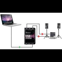 Radial DI numérique USB-PRO - Vue 5