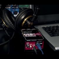 Radial DI numérique USB-PRO - Vue 7
