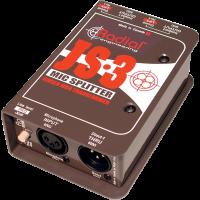 Radial Splitter 1 entrée/3 sorties micro JS3 - Vue 1