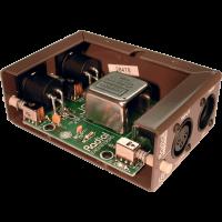 Radial Splitter 1 entrée/3 sorties micro JS3 - Vue 3