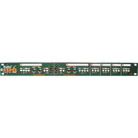 Radial DI rackable 6 canaux JD6 - Vue 2