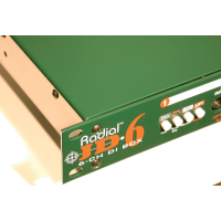Radial DI rackable 6 canaux JD6 - Vue 4