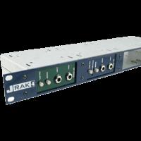 Radial Adaptateur de rackage 1 U pour 4 DI - Vue 2