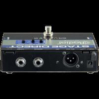 Radial DI pédale instrument Stage Direct - Vue 3