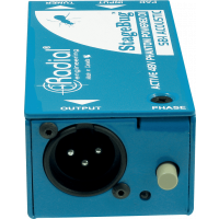 Radial DI active pour instruments acoustiques SB-1 Acoustic - Vue 3