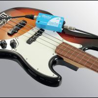 Radial DI active pour instruments acoustiques SB-1 Acoustic - Vue 5
