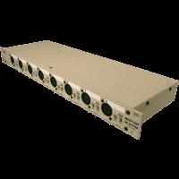 Radial Splitter de micro 8 canaux OX8J - Vue 1