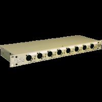 Radial Splitter de micro 8 canaux OX8J - Vue 2