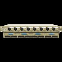 Radial Splitter de micro 8 canaux OX8J - Vue 3