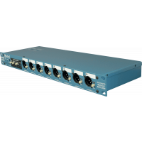 Radial Switcher automatique 8 canaux SW8 - Vue 2