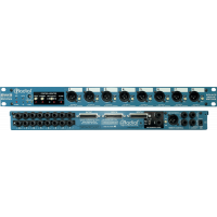 Radial Switcher automatique 8 canaux SW8 - Vue 3