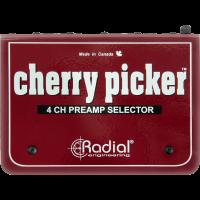 Radial Sélecteur de préampli Cherry Picker - Vue 3