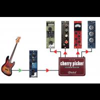 Radial Sélecteur de préampli Cherry Picker - Vue 6