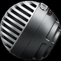 Shure MV5-LTG - Vue 3