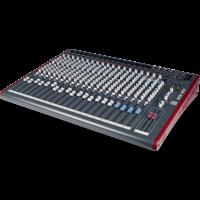 Allen & Heath Table de mixage ZED-24 - Vue 1