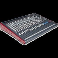 Allen & Heath Table de mixage ZED-24 - Vue 2