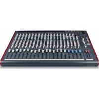 Allen & Heath Table de mixage ZED-24 - Vue 4