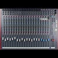 Allen & Heath Table de mixage ZED-24 - Vue 5