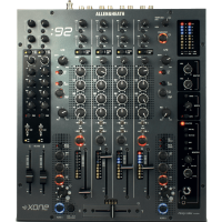 ALLEN & HEATH Xone 92 - Vue 3