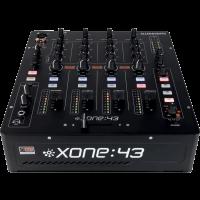 ALLEN & HEATH Xone 43 - Vue 3