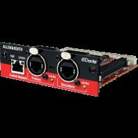 ALLEN & HEATH Interface DANTE 64 canaux - Vue 1