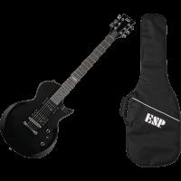 Ltd EC-10KIT black - Vue 1
