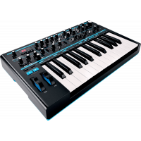 Novation Bass Station 2 - Vue 1
