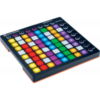 Novation Launchpad mk2 - Vue 1