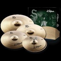 Zildjian Pack S Performer 14