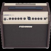 Fishman Loudbox Mini - Vue 3